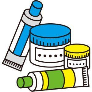 手湿疹に効果的だった市販薬の紹介